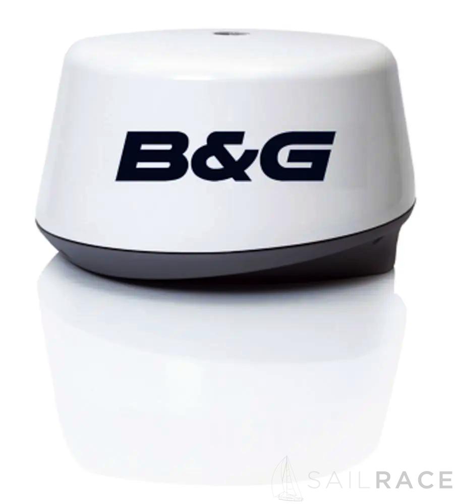 000-10422-001 (Barcode 9420024111024) - B&G 3G BB RADAR KIT - gallery image 2
