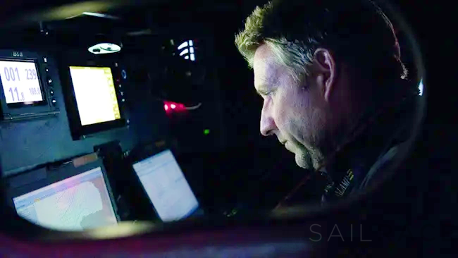 SailRACE B&G WTP3 Systems