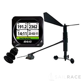 B&G Triton2 Wind Sensor Speed/Depth Sensor Pack