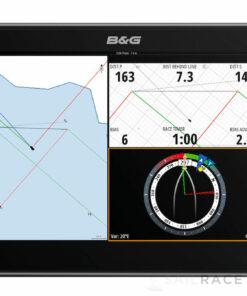 B&G Zeus3 Glass Helm SailSteer