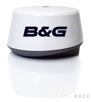 B&G Broadband 3G Radar bundle for Zeus series