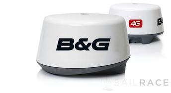 B&G Broadband 4G Radar bundle for Zeus series - image 2