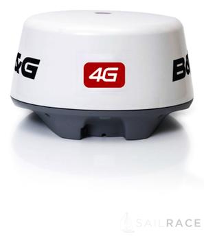 B&G Broadband 4G Radar bundle for Zeus series