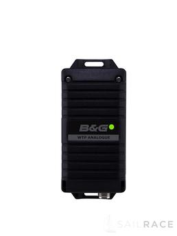 B&G WTP3 Serial Interface - image 2