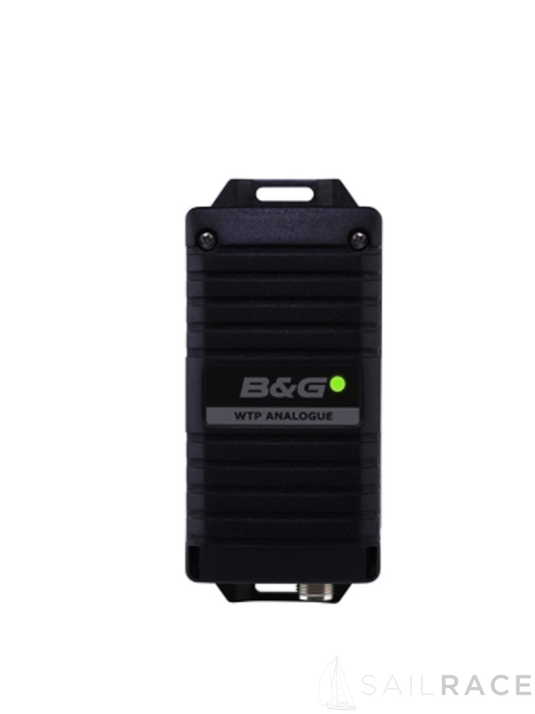 B&G WTP3 Serial Interface