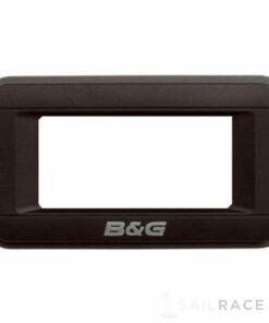 B&G 10/10HV Bezel (black)