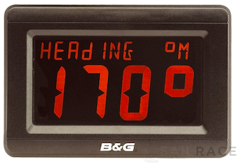 B&G 20/20HV Display Pack for H3000 and WTP3 systems - image 2