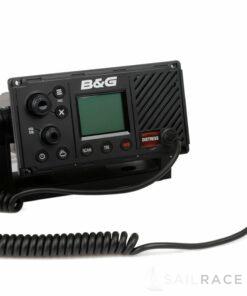 B&G fixed mount class D DSC VHF radio - image 7