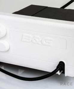 B&G fixed mount class D DSC VHF radio - image 8