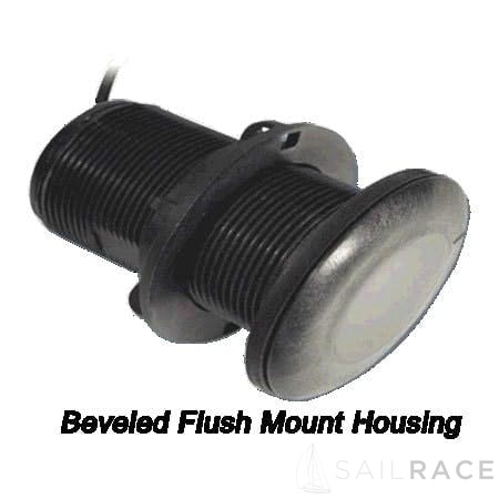 B&G H3000 Depth Sensor Plastic Flush