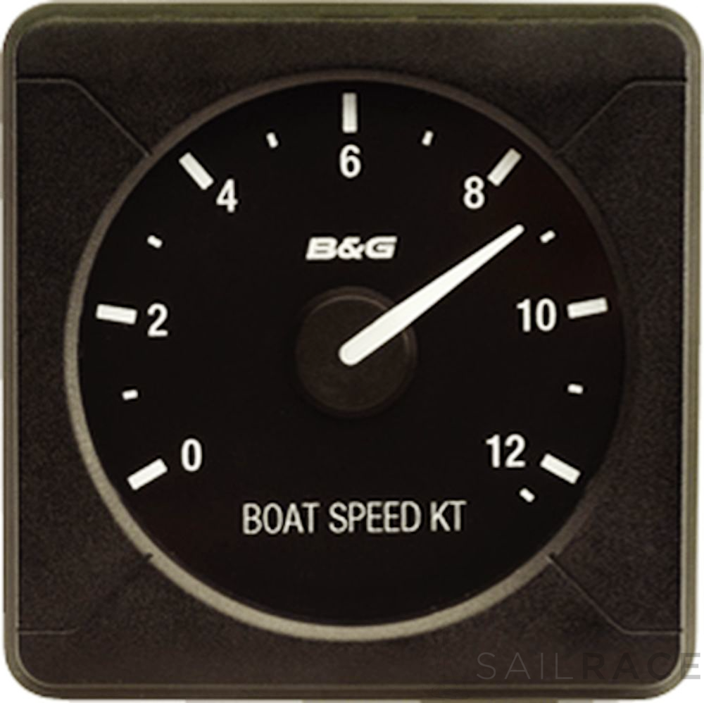 B&G H5000 ANALOGUE BOAT SPEED 12.5KT - image 2