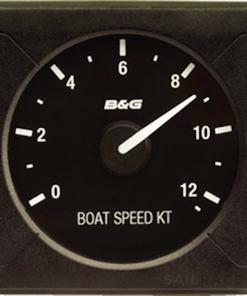 B&G H5000 ANALOGIQUE VITESSE DU BATEAU 12,5KT