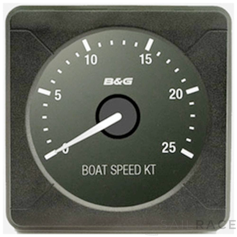 B&G H5000 Analogue Boat Speed 25 knots - image 2