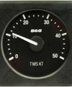 B&G H5000 Analogue True Wind Speed 0-50KT