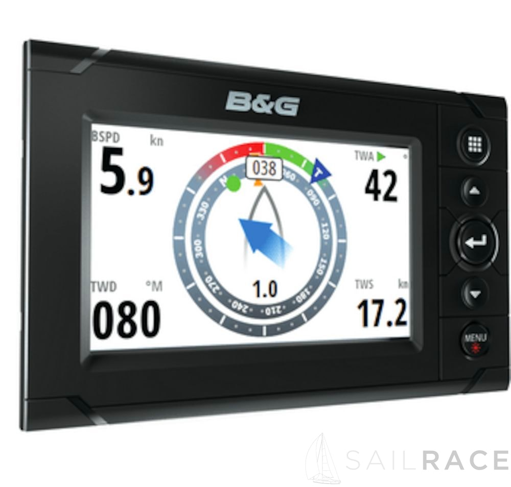 B&G H5000 Graphic Display - image 2