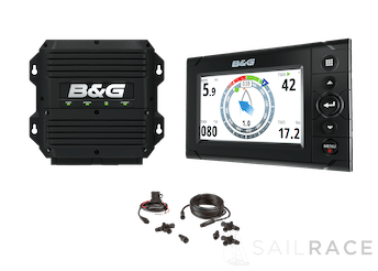 B&G H5000 Performance Base Pack