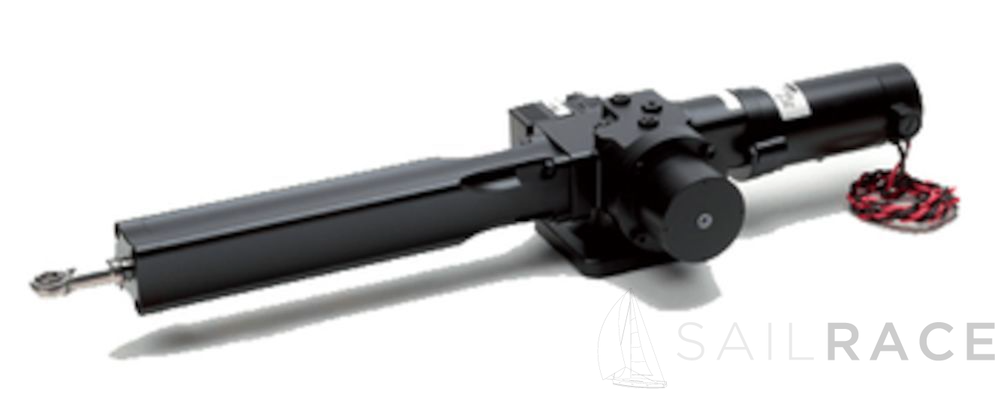 B&G Hydraulic Ram T2 24V