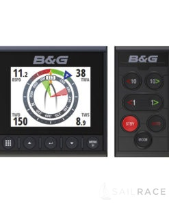 B&G Triton² Autopilot controller and 4.1 inch display pack - image 2