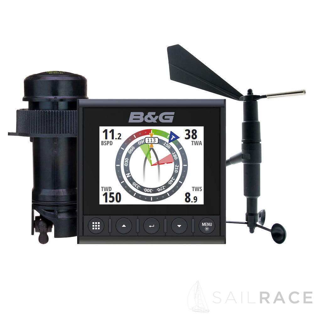 B&G Triton² Speed / Depth / Wind pack - image 2