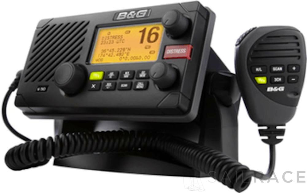 SailRACE B&G V50 VHF Marine Radio
