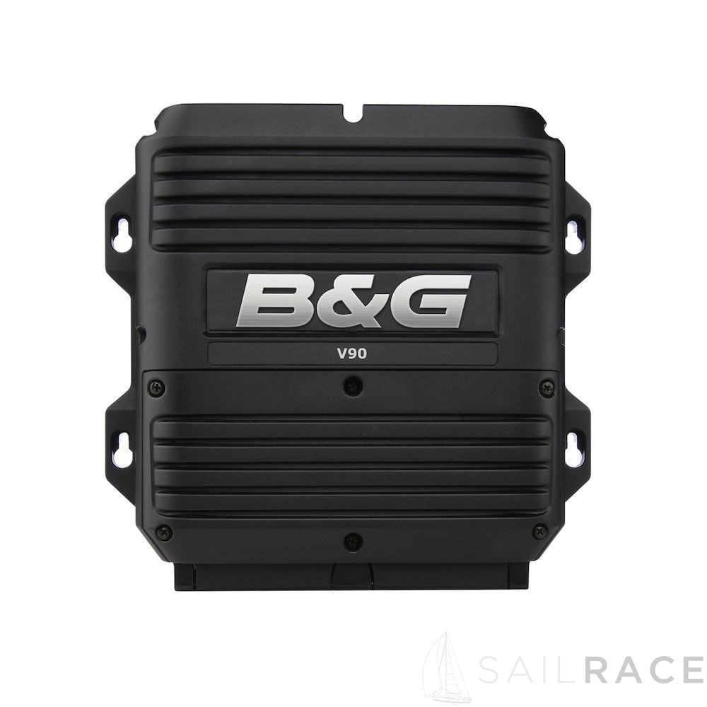 B&G V90 Blackbox VHF with AIS (receive only)