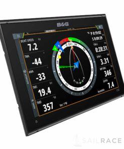 B&G Vulcan 12 No Transducer