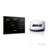 B&G Vulcan 12 No Transducer with 4G Radar