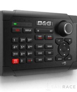 B&G ZC1 Wired Remote . Controls up to four Zeus series Multi function Displays . includes ZC1 wired remote