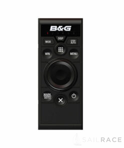 B&G ZC2 wired remote controller - image 2