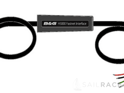 B&G ZEUS²7 Multi-function Display with 3G Radar
