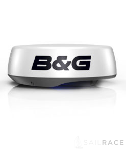 B&G  Halo  Pulse Compression Dome Radar