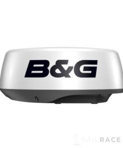 B&G  Vulcan9 Fs and Halo20 Radar Bundle - image 2