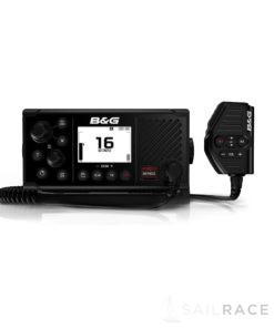 B&G   Marine  Radio with  and  Receive