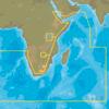 C-MAP AF-N209 - South - East Africa - MAX-N - Africa - Wide