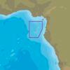 C-MAP AF-N213 : Sao Tome & Principe Islands