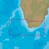 C-MAP AF-N216 : Diggings to Durban