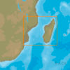 C-MAP AF-N218 - Mozambique Channel And Madagascar - MAX-N - Afica - Local