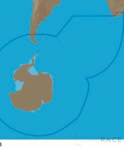 C-MAP AF-Y003 : Antarctica