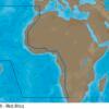 C-MAP AF-Y210 : North-West Africa