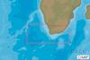 C-MAP AF-Y216 : Diggings to Durban