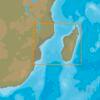 C-MAP AF-Y218 : Canal de Mozambique y Madagascar