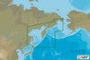C-MAP AN-N013 : Kamchatka Peninsula and Kuril Islands