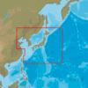 C-MAP AN-N204 - Japan