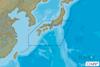 C-MAP AN-N251 : Southern Japan