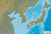 C-MAP AN-Y240 : Korean Peninsula East