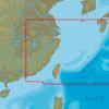 C-MAP AN-Y242 : De la baie de Jieshi à l'île de Zhounshan