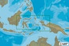 C-MAP AS-N222 : Northern Indonesia