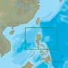 C-MAP AS-N224 : Northern Philippines