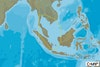 C-MAP AS-Y209 : Singapore  East Thailand