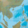C-MAP AS-Y220 : Vietnam Hainan Dao